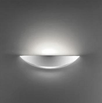 Wall Light Raw Ceramic E27 in 46cm BF-8411 Domus Lighting - Oz Lights Direct